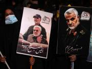 Aggression, Baghdad, Death, Intelligence, Iran, Israel, Kuwait, Middle East, Military, Persian Gulf, Protest, Qasem Soleimani, Revolutionary Guard, Quds, Tehran, Territory, The Pentagon, United States, Top Stories,
