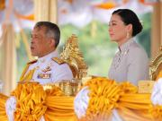 Thailand sentences a woman to 43 years for insulting the monarchy
