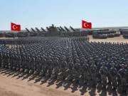 Erdogan's appearance of nuclear weapons be a threat to Russia