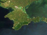 Crimea, Diplomacy, Kuleba, Ukraine, Territorial integrity, State Duma, Simferopol, Russia,