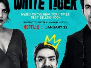 """Netflix's webseries """"The White Tiger"""" - The Tale For Class Parity"""
