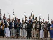 """""""The decision may be issued on Monday."""" Reuters: Washington will designate the Houthi group a terrorist organization"""
