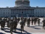 Washington alert: Right-wingers storm Congress tomorrow