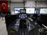 """Turkish """"HAVELSAN"""" is developing a simulator for training to discover malfunctions of """"F-16"""" fighters"""