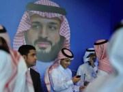 Mohammed bin Salman - An inspiration for the Arab world and his MiSK