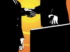 Social crimes and mafia and/or mafia type organizations