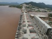 The Renaissance Dam crisis .. Egypt will not accept the unilateral Ethiopian measures, and Khartoum calls on Addis Ababa to accept the Quartet mediation.
