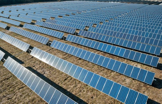 Renewable energy in Turkey produces 43 percent of the electricity