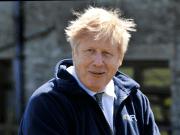 Boris Johnson investigated for overspending on Downing Street remodeling