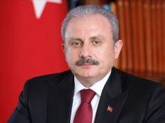 Mustafa-Sentop-Turkey-Armenians-Genocide-1915-Events-World-War-1