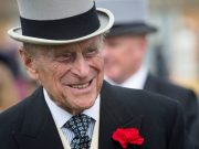 Prince Philip, husband of Queen Elizabeth II of Britain, dies