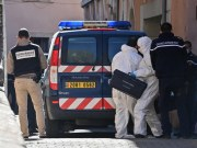 French police arrest a girl suspected of planning to blow up a church on Easter