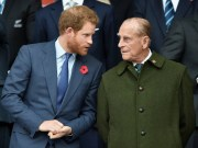Prince Harry has no plans to stay in Britain after his grandfather's funeral
