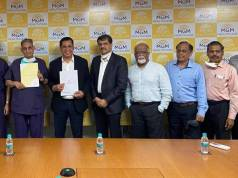 Meitra Hospital Joins Hands with MGM Healthcare to Advance Multi-Organ Transplant Programme