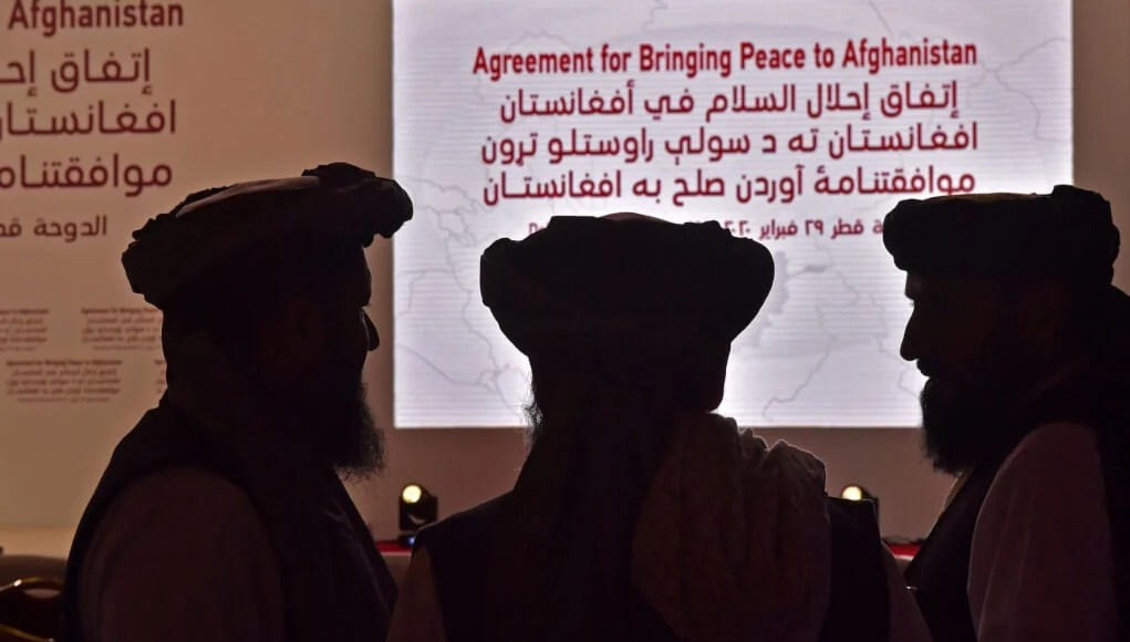 Now nothing can stop Taliban from taking over Afghanistan
