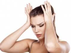 Symptoms common headache or migraine