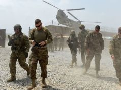 The US has spent $ 2.26 trillion on the war in Afghanistan