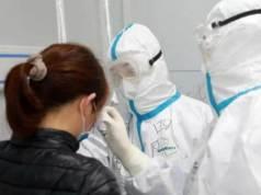Nearly 3 million people died of coronavirus worldwide