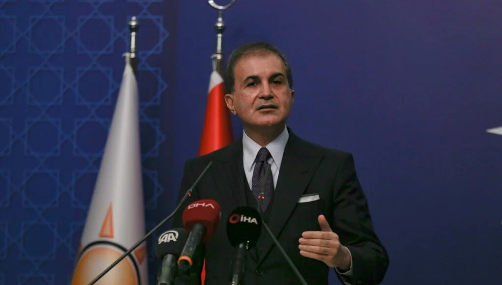 Turkey is ready to negotiate with Greece according to mutual respect
