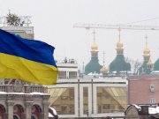 Ukraine wants to NATO due to threats from Russia