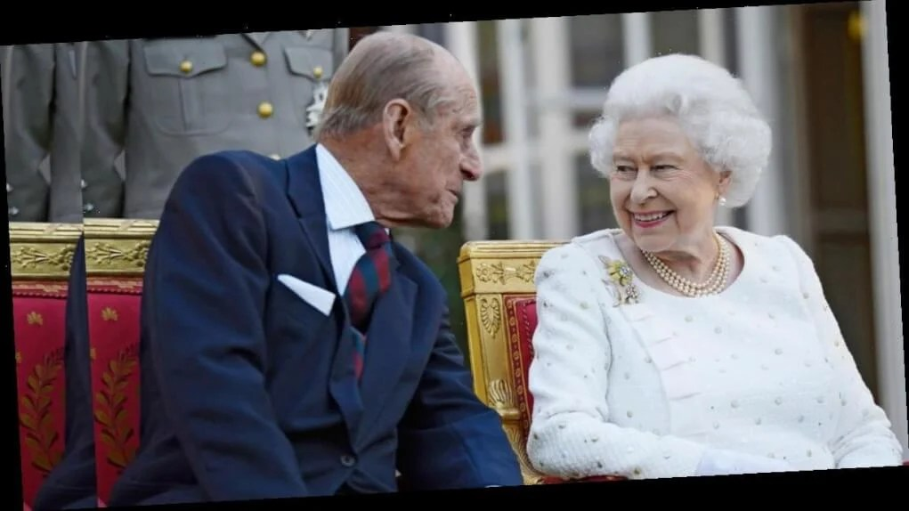 A sense of humor as a guarantee of a strong marriage: the world remembers Prince Philip's jokes