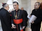 Acting President of the Pope and the Patriarch: Hezbollah does not want a government