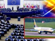 Belarusian airlines may be denied access to airspace and EU airports