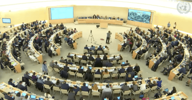 Dr Ron Malka - UNHRC special session won't benefit anyone — Israel, Palestinians or the Middle East