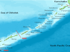The Russian Foreign Ministry responded to reports on the transfer of part of the Kuriles to Japan