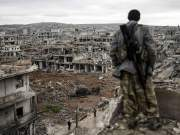 The Syrian crisis, repatriation and political solution