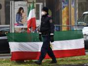 """AUSTRIA-EU-CHINA-IRAN-NUCLEAR-DIPLOMACY-A sixth round and an """"out of reach"""" agreement... Cautious optimism as the Iranian nuclear talks resume"""