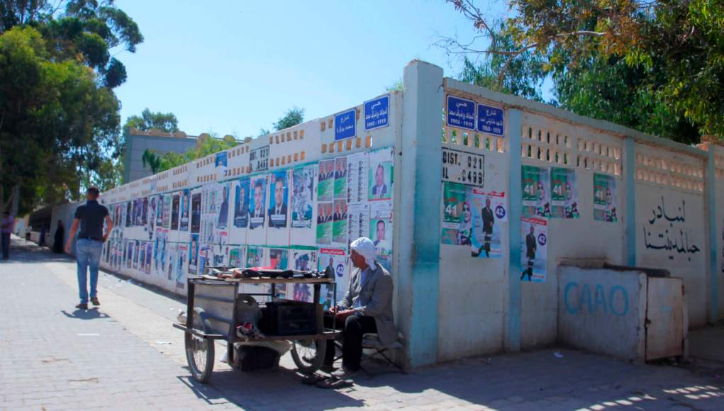 Algeria.. Elections, a possible scenario that may lead to a