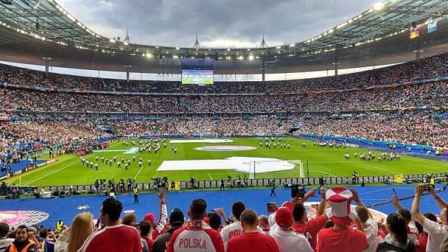 Who are the favourites for the UEFA Euro Cup 2020?