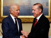 White House: Biden to meet Erdogan on June 14