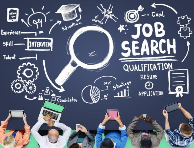 10 Job Hunting Tips For Landing Your Next Opportunity