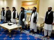 AFGHANISTAN-TALIBAN-PEACE-SETTLEMENT-NEWS-EASTERN-HERALD