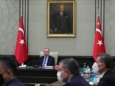 ERDOGAN-TURKEY-PRESIDENT-GOVERNMENT-MEETING