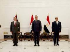 IRAQ-EGYPT-Tripartite-Summit-TRADE-AGREEMENTS-ARAB-WORLD-AFRICA