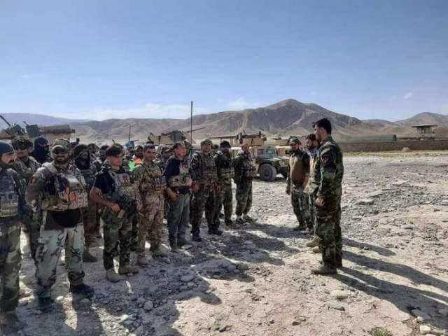 AFGHAN-SOLDIERS-TALIBAN-US-ARMY-WITHDRAWAL-AFGHANISTAN-TAJIKISTAN