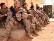 The US military witnessed 135,000 sexual assaults in 11 years