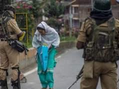 """""""Eid Sacrifice Ban in Kashmir"""" .. India bans Kashmiri Muslims from Eid al-Adha ritual"""