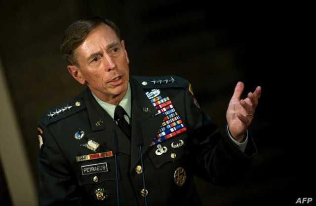 CIA-HEAD-David H. Petraeus-TALIBAN-AFGHANISTAN-POWER