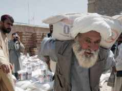 US-AFGHANISTAN-AMERICAN-AID-4-BILLION