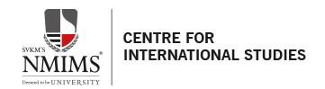Centre for International Studies (Formerly known as SVKM's Institute of International Studies) is Now Under the Aegis of NMIMS Deemed-to-be University