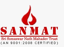 Sanmat - An NGO Leaving Trails of Happiness