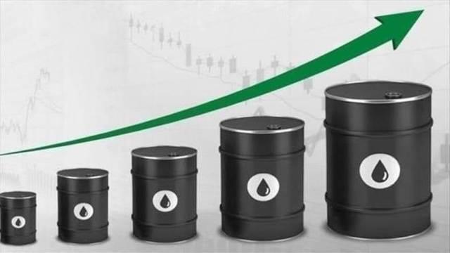 ECONOMY-US-CRUDE-OIL-INCREASE