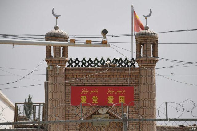 CHINA-POLITICS-UYGHUR-MUSLIM-MINORITY-HUMAN-RIGHTS-RELIGION-GENOCIDE-XINJIANG