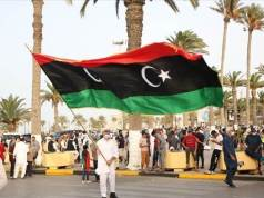 FRANCE-LIBYAN-ELECTION-ARAB-WORLD-AFRICA