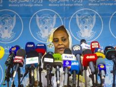 In an international partnership, Sudan arranges to organize an international forum on migration and asylum