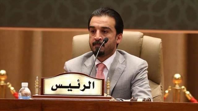 Mohamed Al-Halbousi-Parliaments-Iraq-UAE-strengthening-relations